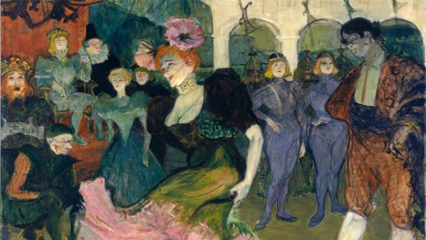 Lautrec: Parisian paradox - CBS News
