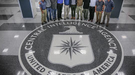 """Behind the Scenes: """"The Spymasters: CIA in the Crosshairs"""""""
