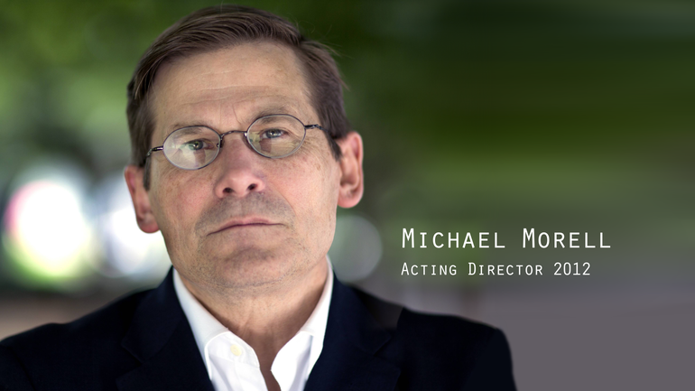 Michael Morell