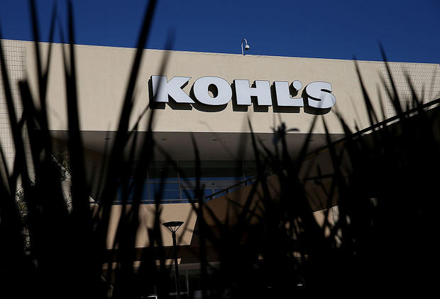 7b0699d27813a 10 tips for saving more at Kohl s - CBS News