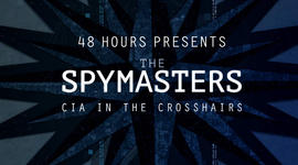 CIA in the Crosshairs
