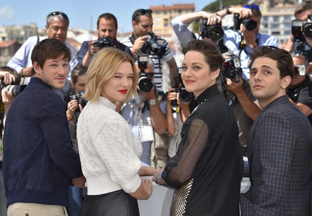 2016 Cannes Film Festival