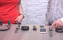 Have we gone overboard with wearable technology?