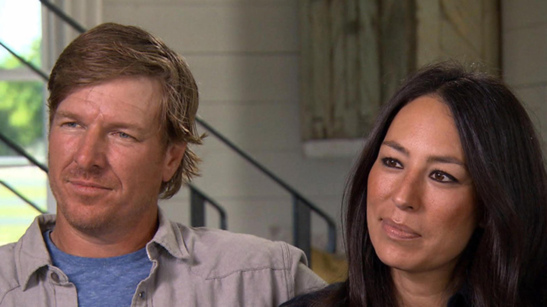 """Chip Et Joanna Separation the couple behind """"fixer upper"""""""