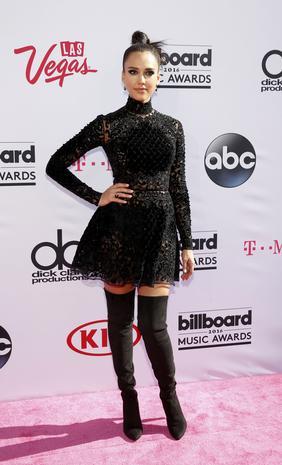 2016 Billboard Music Awards red carpet
