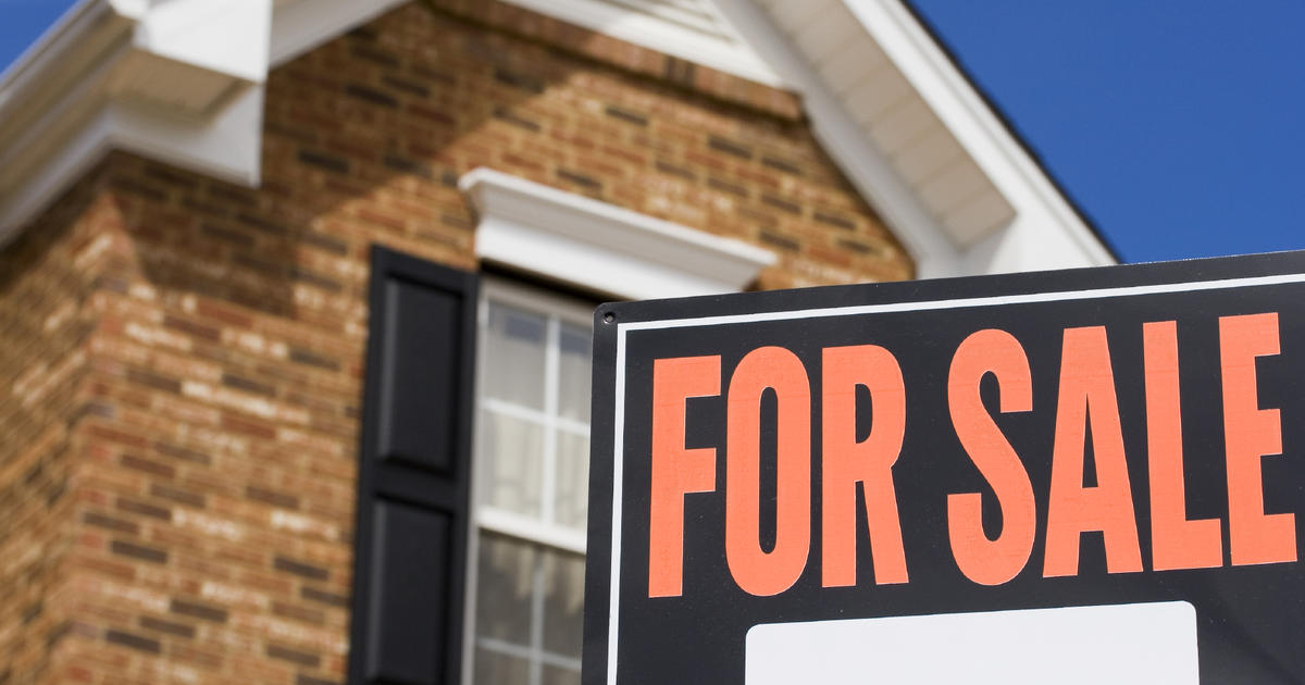 "Is house flipping starting to flop? It's ""getting less and less profitable"""