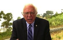 Sanders won't go after superdelegates from states Clinton won