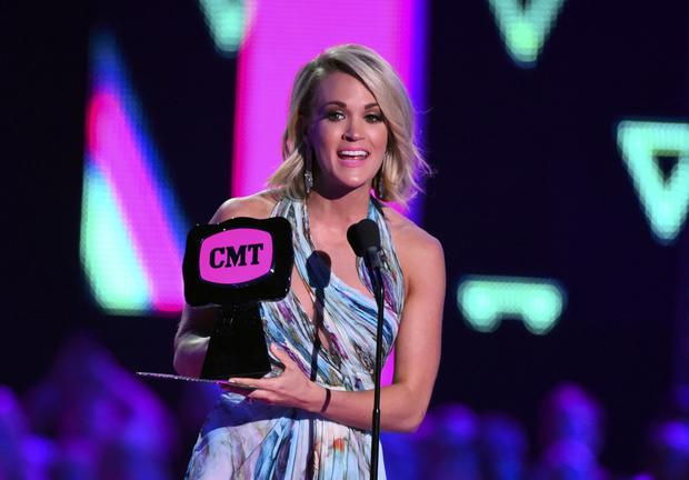 CMT Music Awards 2016 highlights