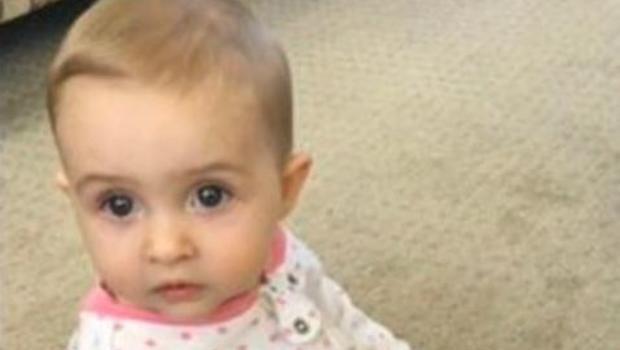 utah parents arrested in baby 39 s heroin overdose death cbs news. Black Bedroom Furniture Sets. Home Design Ideas