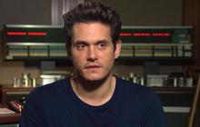 Why John Mayer wanted to play with the Dead