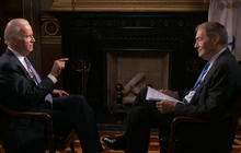 VP Biden on overthrowing dictators, diplomats' slam of Obama's Syria policy