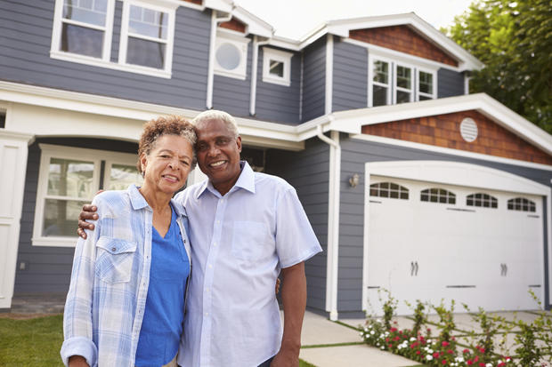 The 5 best and worst U S  cities to retire - CBS News