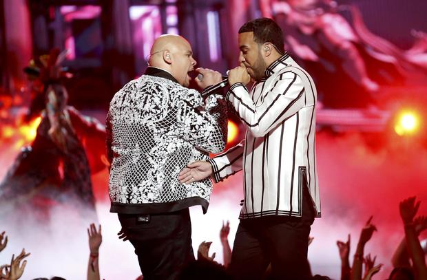 BET Awards 2016 highlights