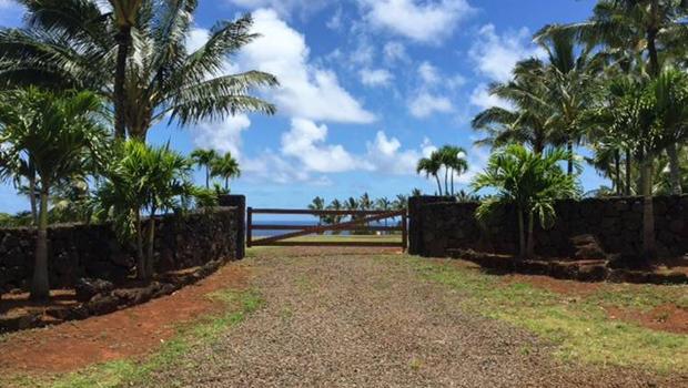 Mark Zuckerberg House Kauai