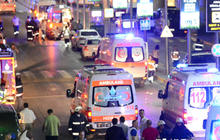 Officials trying to determine responsibility for the Istanbul attack