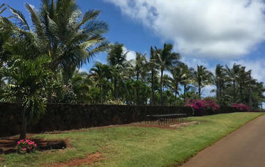 Zuckerberg builds controversial wall in Hawaii