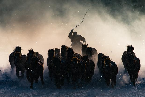 2016 National Geographic Travel Photographer winners