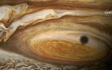 Juno aims to study Jupiter's origin and evolution