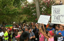 Black Lives Matter protests continue across the nation