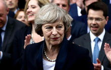 What we know about Theresa May, the next British Prime Minister