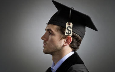 Outrageous facts about student debt