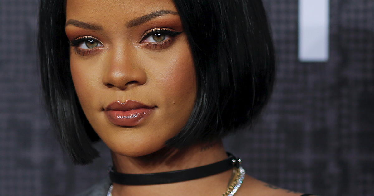 Rihanna's anger over ad sparks online outrage, profuse Snapchat apology - FAN
