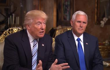 What kind of vice president would Mike Pence be?