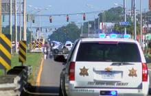 Police: Gunman targeted Baton Rouge cops