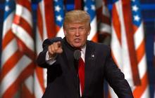Trump delivers grim speech to end Republican convention