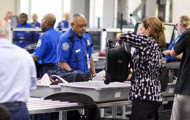 TSA seizes record number of firearms in carry-ons