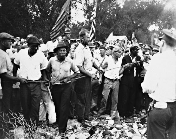 The way it was: Today in history - July 28