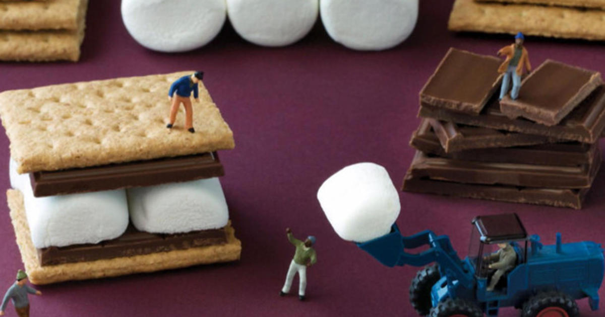 How miniature objects reveal bigger pictures