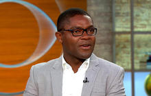 "David Oyelowo on ""Five Nights in Maine,"" Hollywood diversity"