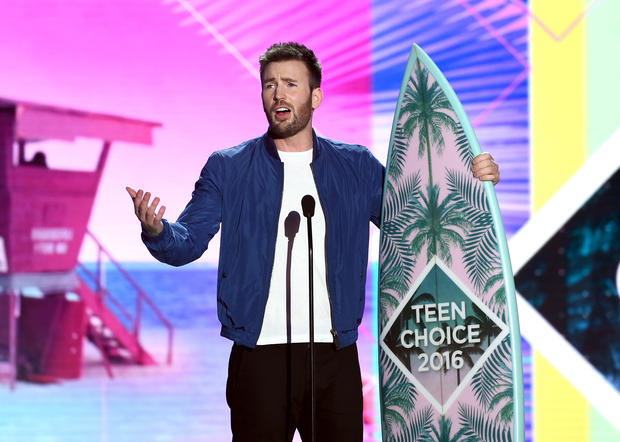 Teen Choice Awards 2016 highlights