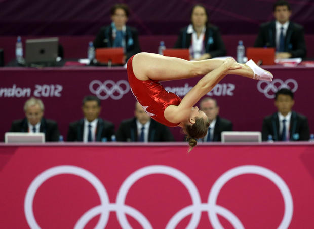 16 crazy Olympic sports that actually exist