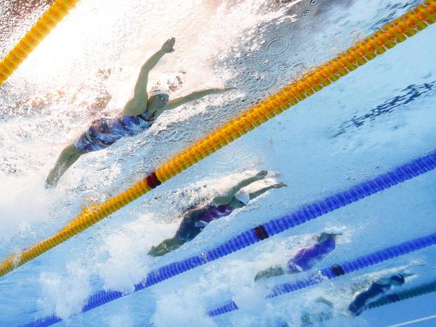 Rio Olympics: Day 1