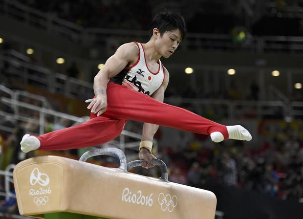Rio Olympics: Day 3