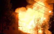 Dozens hurt or missing in massive Md. apartment explosion