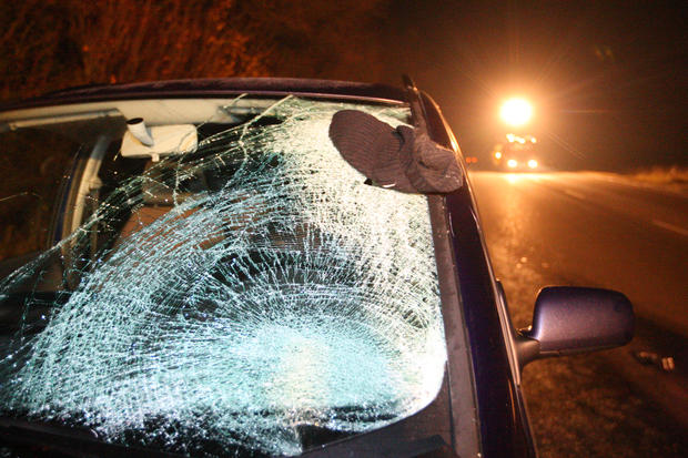 Fatal highways: America's 9 most dangerous places for drivers