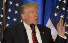 Donald Trump lays out plan to combat terrorism