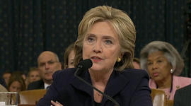 Clinton campaign: Release the FBI's email investigation to the public