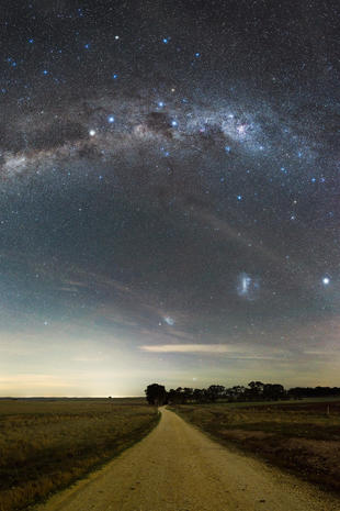 Astronomy Photographer of the Year shortlist