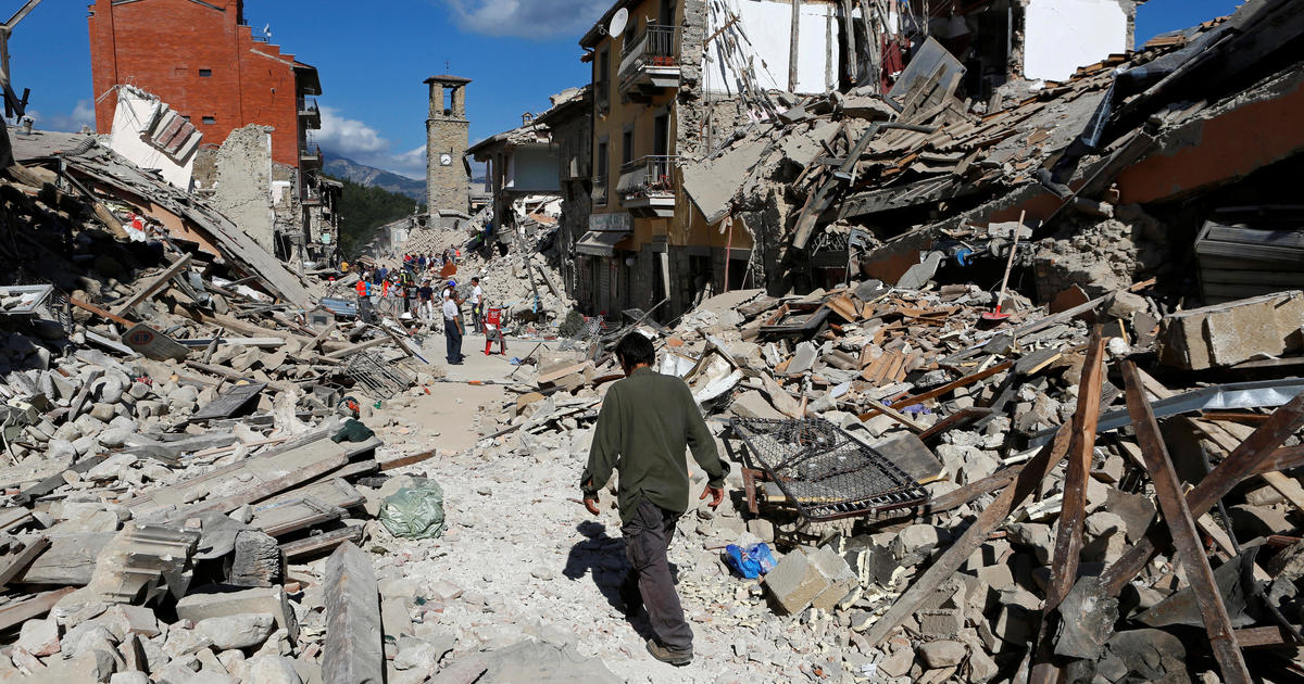a look at earthquake and its destruction While new york is at moderate risk for earthquakes, its high population and infrastructure could lead to significant damage when a magnitude 5 quake or stronger hits the area.