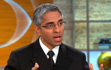 Surgeon general's letter to clinicians in crusade against opioid abuse