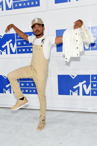 MTV VMAs 2016 red carpet arrivals