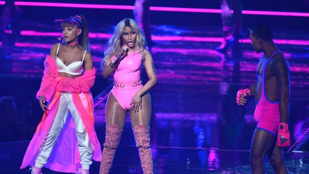 MTV VMAs 2016 highlights