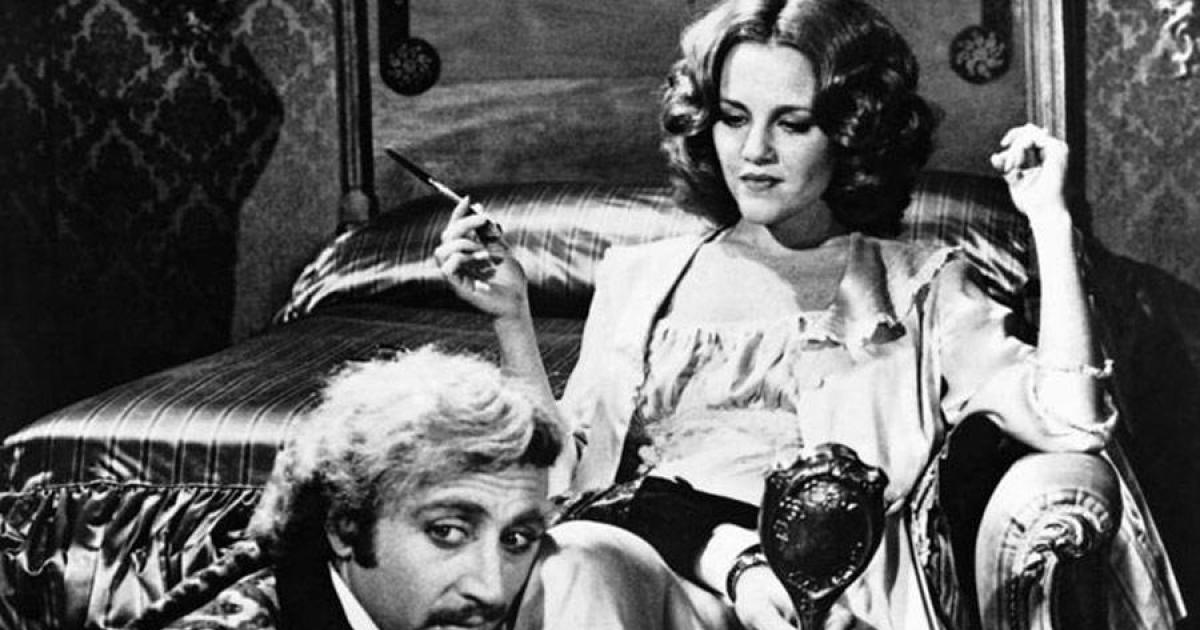 Quot Young Frankenstein Quot To Screen In 500 Theaters With Intro