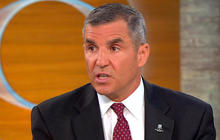 New Wounded Warrior Project CEO on changes within veterans charity