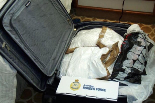 17 massive drug busts