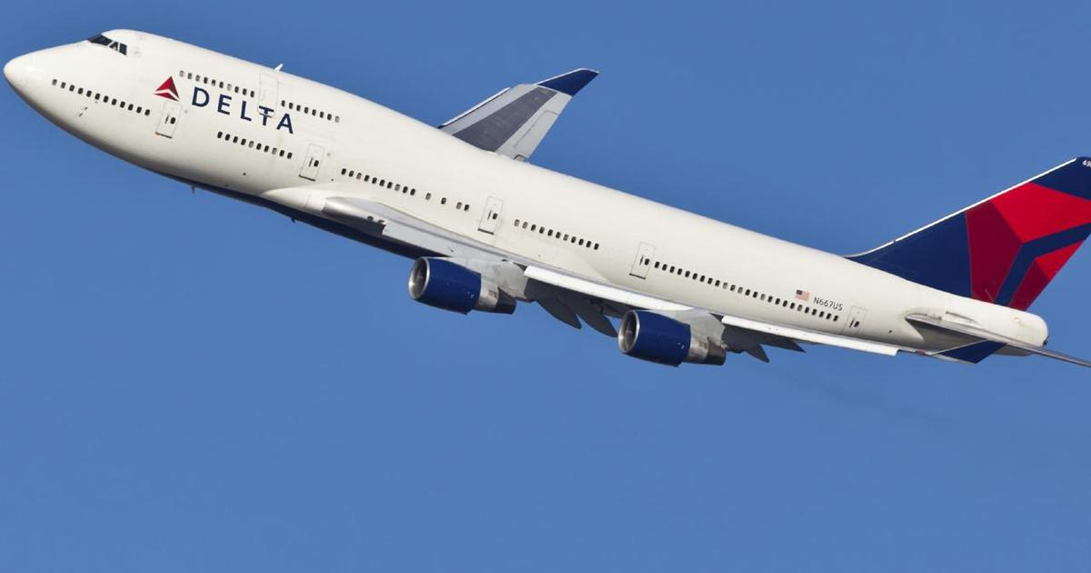 Delta: August outage cost us $100M in revenue - CBS News